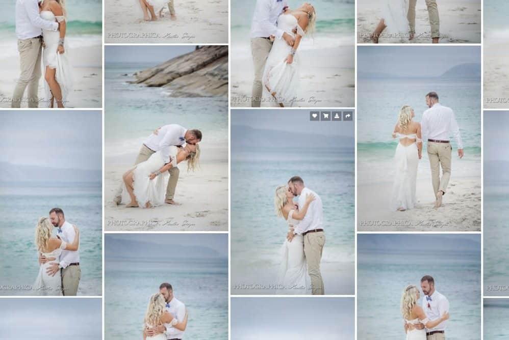 Wedding Online gallery Albany WA