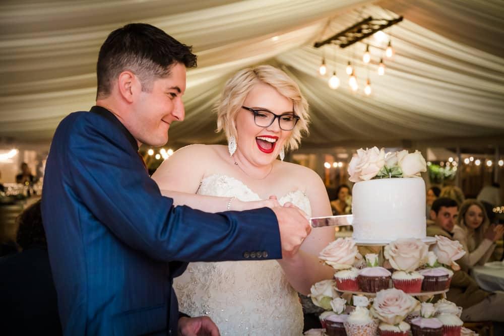 Old Broadwater Farm Wedding